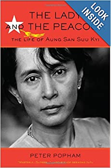 The Life of Aung San Suu Kyi - Peter Popha