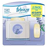 Febreze Set & Refresh Starter Kit Relaxing Lavender (Unit)