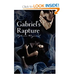 Gabriel Rapture – Sylvain Reynard Book – Save: 32%