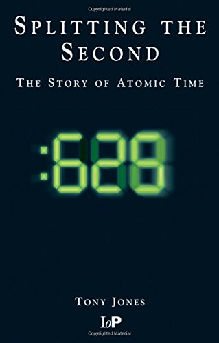 Splitting The Second: The Story of Atomic Time (Splitting The Second compare prices)