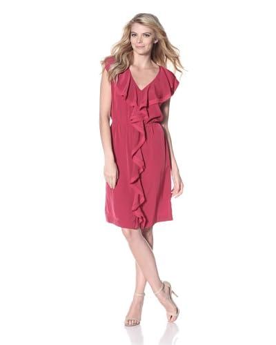 Ivanka Trump Women's Gianna Dress  - Sangria