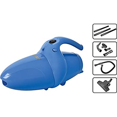 SHEFFIELD CLASSIC SH 8002 (Handy with Suck & blow) VACUUM CLEANER (blue)