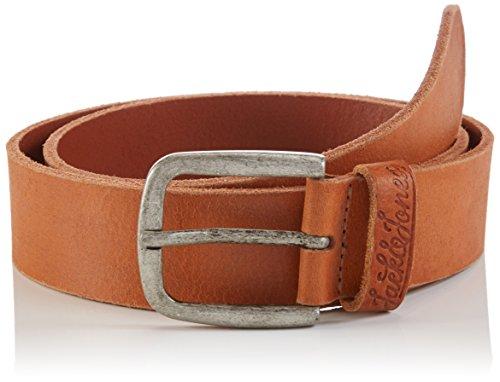 Jack & Jones - Cintura Jones, Uomo, marrone (Braun (Mocha Bisque 18-1140 TCX)), 85 cm