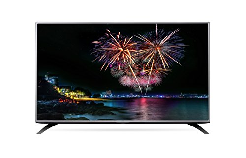 LG 49LH541V 49 inch 1080p Full HD LED TV with Freeview (2016 Model) - Black