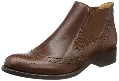 Gabor Shoes Gabor 71.630.24, Damen Stiefel, Braun (castagno), EU 44 (UK 9.5) (US 12)
