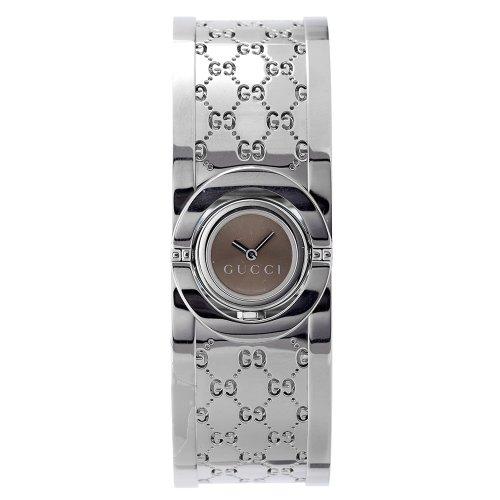 3f81b796252 Gucci YA112501 Womens Twirl Watch Cheap Prices - Buy Sale Gucci Watches