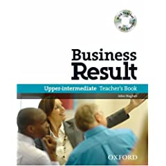 Oxford Business Result Upper-Intermediate teacher' s book