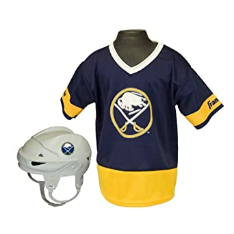NHL® Kids Team Set NHL Team: Buffalo Sabres