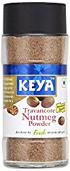 Keya Travancore Nutmeg Powder, 65g