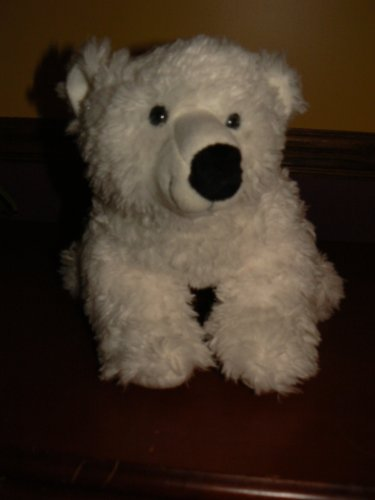 Build a Bear - Polar Bear - 1