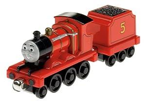 Thomas & Friends Take-n-Play James