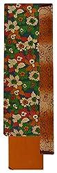 Maitri Women's Cotton Unstitched Dress Material (Multi-Coloured)