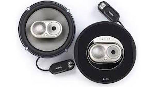 Infinity 639I 225W 6-1/2 x 6-3/4-inch Three-Way Speakers