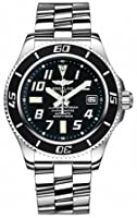 Breitling Aeromarine Superocean Wave Mens Watch A1736402/Ba28 by Breitling