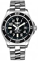 Breitling Aeromarine Superocean Wave Mens Watch A1736402/BA28