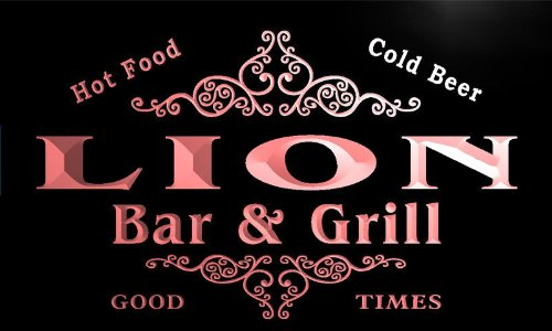 u26616-r-lion-family-name-bar-grill-home-beer-food-neon-sign