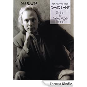 David Lanz - Solos for New Age Piano Songbook