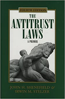 antitrust laws 2 Section 2 that it shall be unlawful for any person engaged in commerce, in the  course  nothing contained in the antitrust laws shall be construed to forbid the.