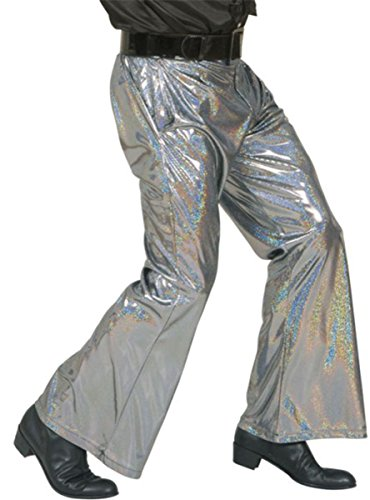 holographic-sequin-pants-silver-xl