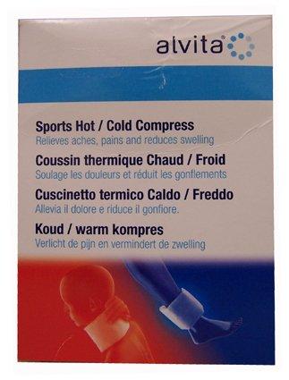 Alvita Hot/Cold Compress
