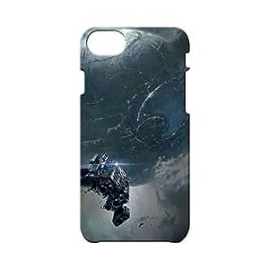 BLUEDIO Designer Printed Back case cover for Apple Iphone 7 - G7139