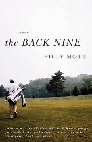 The Back Nine (Vintage Contemporaries)