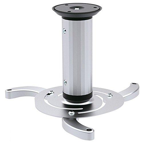 maclean-mc-515-montaje-soporte-de-techo-para-proyector-80-o-170mm-10kg