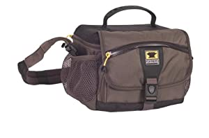 Mountainsmith - Reflex II - Sac pour appareil photo - Gris - Taille L (Import Allemagne)