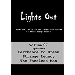 Lights Out - Volume 07