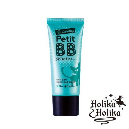 ホリカホリカ機能付きプチBBクリーム SPF30 PA++