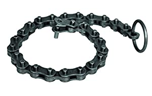 URREA R799C Replacement Alligator Chain for Chain Wrenches