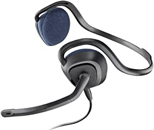Plantronics 648 DSP Stereo Headset USB