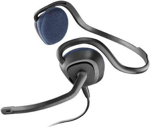 Plantronics Audio 648 PC USB Stereo Headset