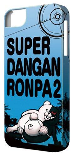 デザエッグ デザジャケット スーパーダンガンロンパ2 for iPhone 5 デザイン3 DJGA-IPZ3(m=03)