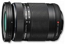 Comprar Olympus M.Zuiko 40-150 mm - Objetivo para Micro Cuatro Tercios (apertura f/5.6-4, zoom óptico 3.8x, diámetro filtro: 63.5 mm), negro