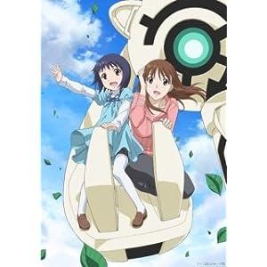 Kamisama Dolls complete anime series movie