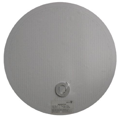 radimo-md20-mirror-defogger-pad-round-diameter-20-inch-120-volt