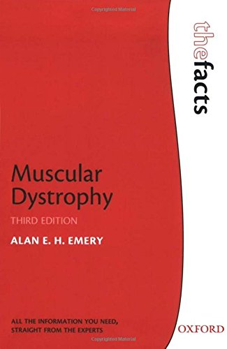 Muscular Dystrophy (The Facts Series)