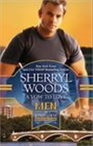 A Vow to Love (Men in Uniform), Sherryl Woods