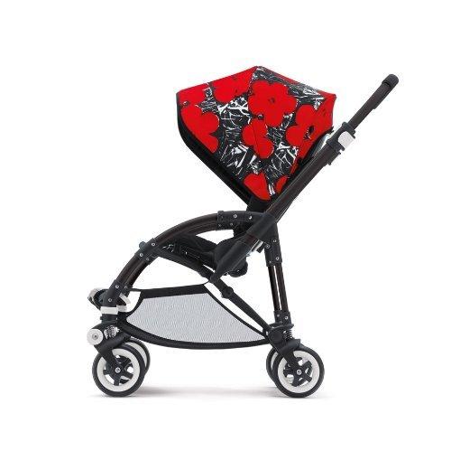 The 4Moms' Origami self-folding stroller | TechCrunch | 499x500
