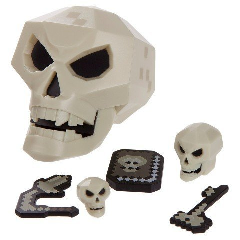 TERRARIA - Dlx Boss Pk: Skeletron Boss w/ Acc TRG