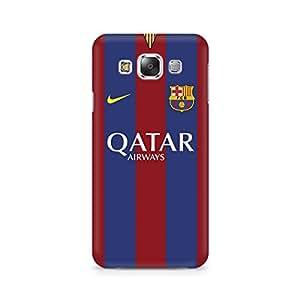 Ebby Qatar Premium Printed Case For Samsung Grand 2 G7106