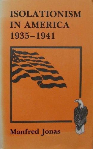 americas isolationism in the 20th century essay