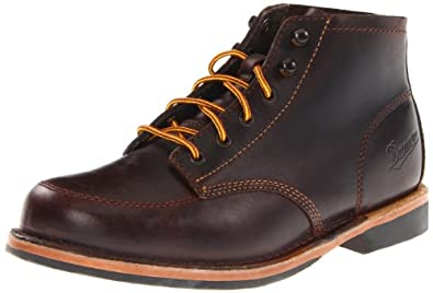"Danner Men's Danner Jack 5"" Boot,Chocolate,7 D US"