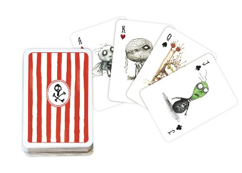 tim-burton-playing-cards