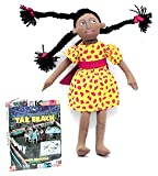 Tar Beach Book and Doll Package (0517599619) by Ringgold, Faith