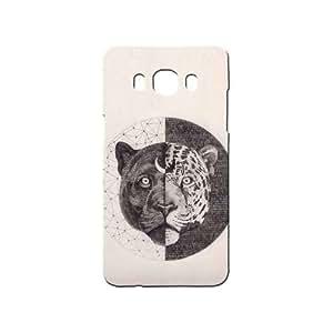 G-STAR Designer 3D Printed Back case cover for Samsung Galaxy J5 (2016) - G1617