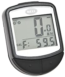 Bell 15 Function Wireless Cyclocomputer from Bell