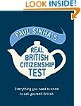 Paul Sinha's Real British Citizenship...