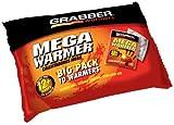Grabber Mycoal 12+ Hour Warm Pack Pocket Warmer - 10 Pack